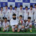 第42回 2020 一宮・中日少年サッカースクール冬季大会 6年生