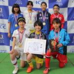 第42回 2020 一宮・中日少年サッカースクール冬季大会 女子大会