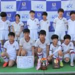 令和2年度 第19回 一宮・中日少年サッカースクールチャンピオンCUP 写真