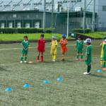 第43回 一宮・中日少年サッカースクール学年別夏季大会  女子の部
