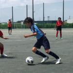 トレーニングマッチ U-12 【2021.7.11】