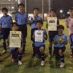2021年度 フジパンカップ ユースU-12サッカー愛知県大会 西尾張地区
