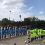トレーニングマッチ U-12 【2021.9.25】