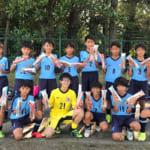 フジパンカップ 愛知県大会 U-12